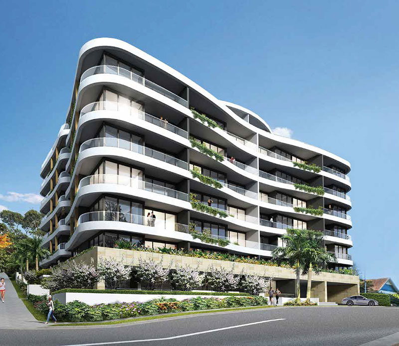 Gosford Harbourview