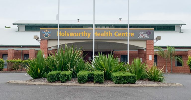 Holsworthy Health Centre