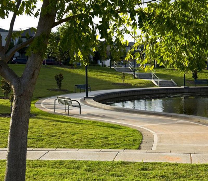 Park Central Living