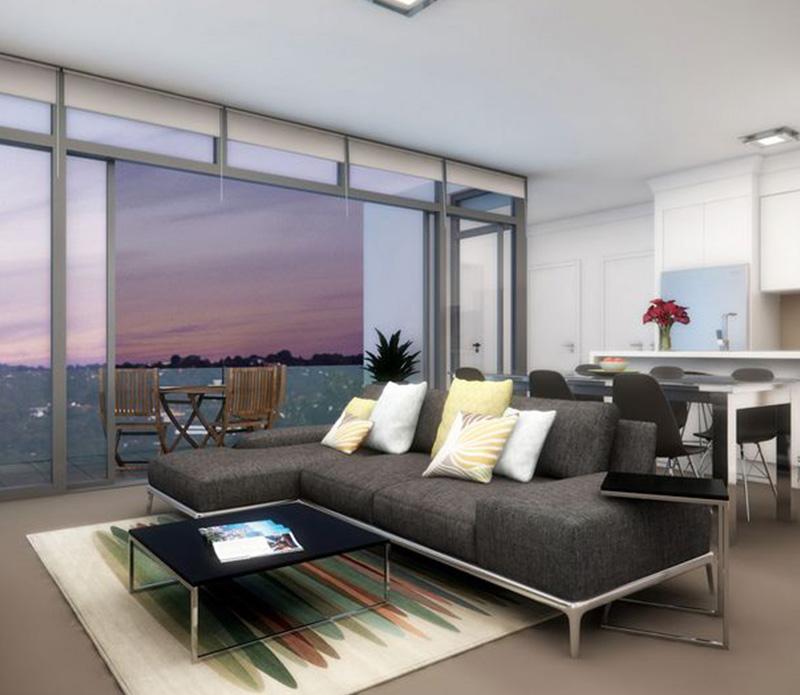 Ryde Vista Apartments